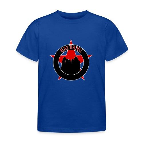 ryggtavla2 - Kids' T-Shirt