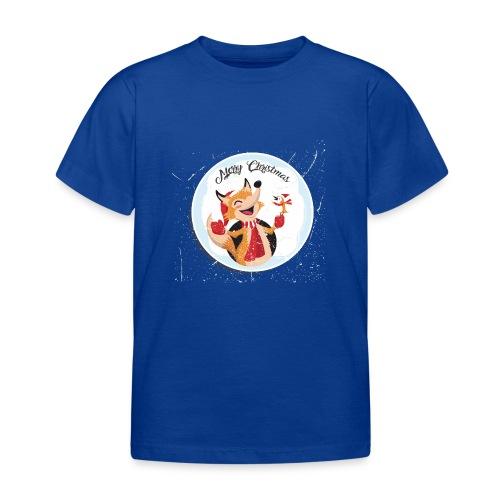 marry chrismas2 - T-shirt Enfant