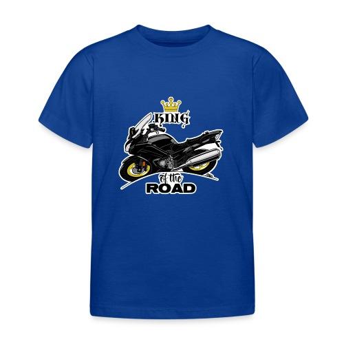 0886 FJR ULTIMATE - Kinderen T-shirt