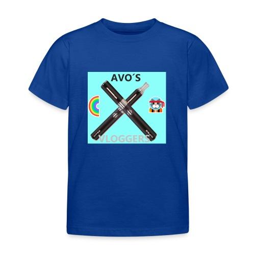 Avos-Shisha - Kinder T-Shirt