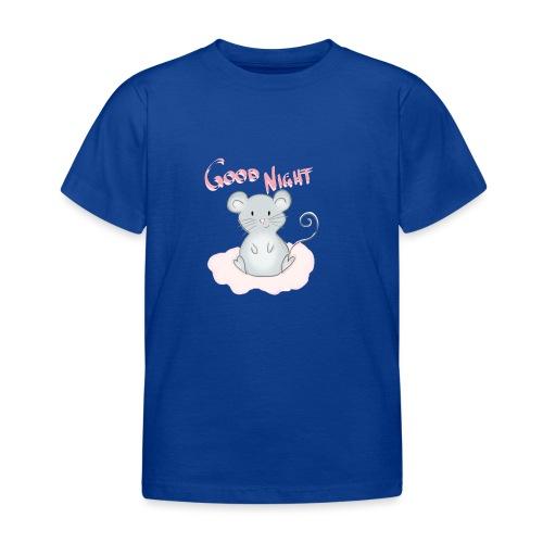 Maus - Kinder T-Shirt