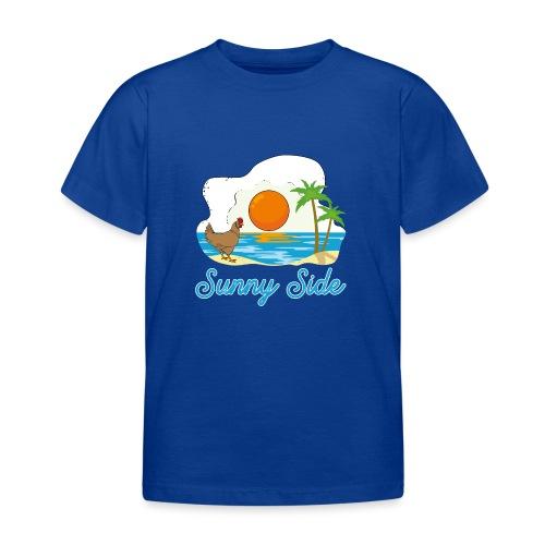 Sunny side - Maglietta per bambini