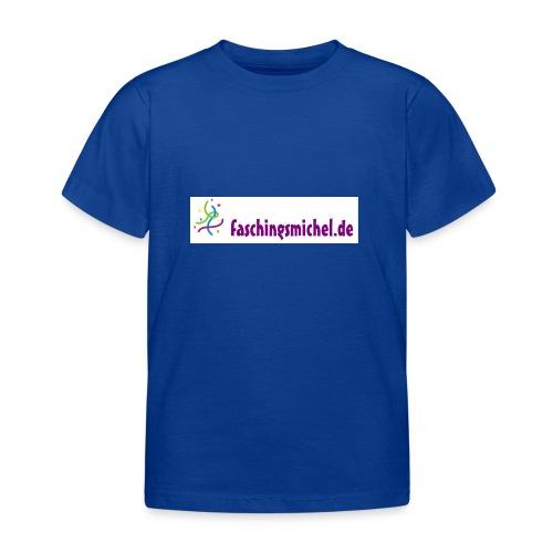 logogross - Kinder T-Shirt