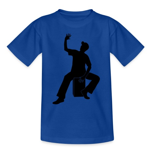 Cajon - Kinder T-Shirt