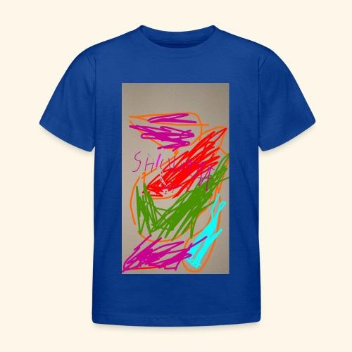 Shivams Kreation 1 - Kinder T-Shirt