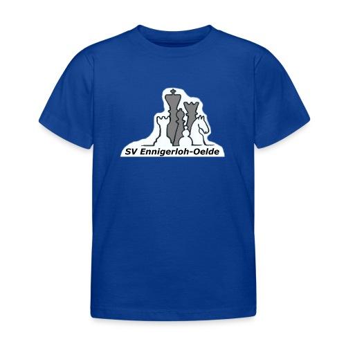 20140111svlogogroß png - Kinder T-Shirt