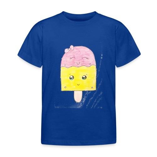 Kids for Kids: Icecream - Kinder T-Shirt