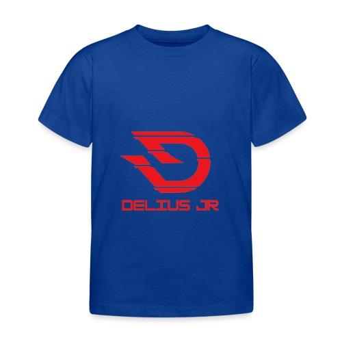 Delius Jr - Kinderen T-shirt