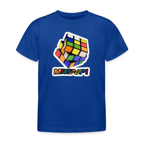 Rubik's Mixed Up! - T-shirt barn