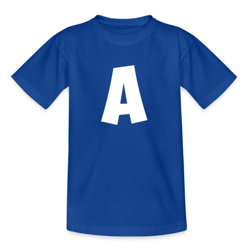 A merch - Kids' T-Shirt