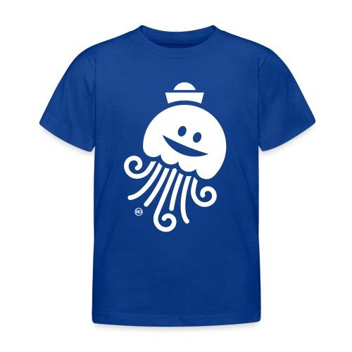 BD Jellyfish - Kinder T-Shirt