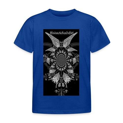 tineb5 jpg - Kids' T-Shirt