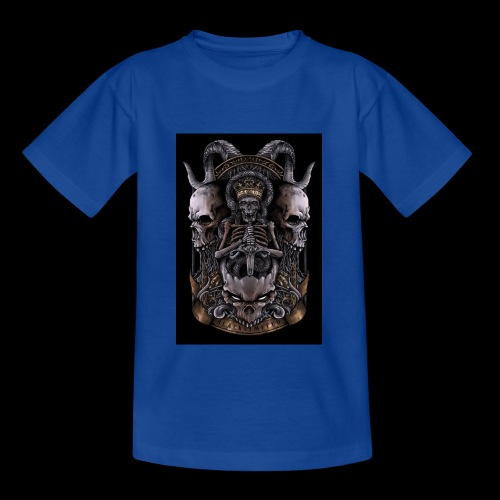 OMG 52CDX - Kinder T-Shirt