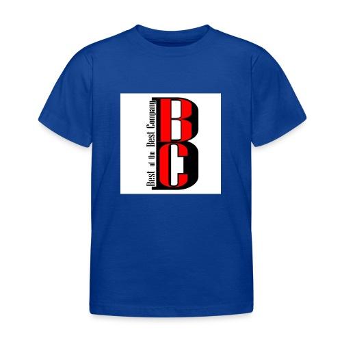 collection pour enfants - T-shirt Enfant