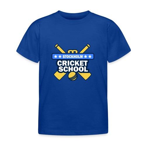 Cricket School - T-shirt barn