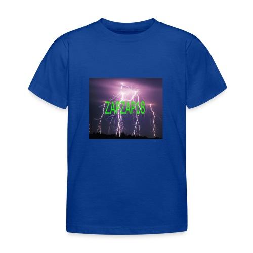 Zapzap18 - Kids' T-Shirt