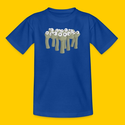 Worm gathering - T-shirt barn