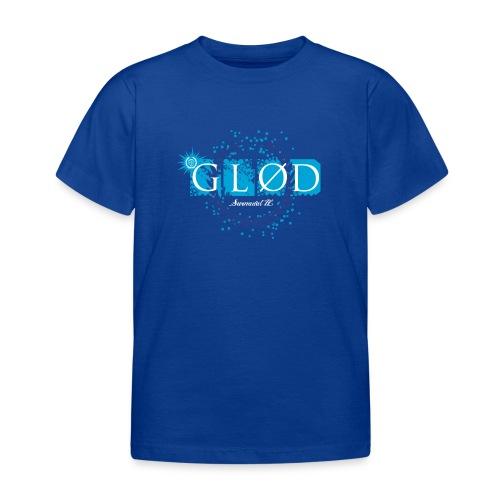 Logo_glod - T-skjorte for barn