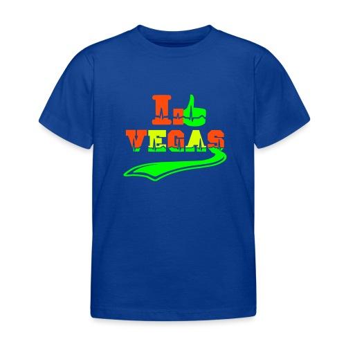 I LIKE Las Vegas - Kids' T-Shirt