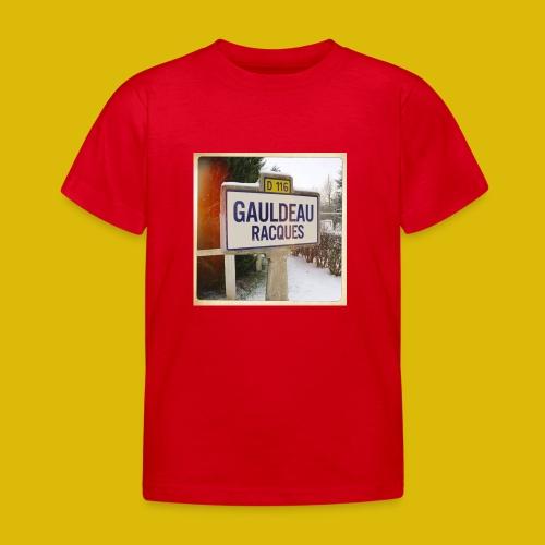 Gogoldorak - T-shirt Enfant