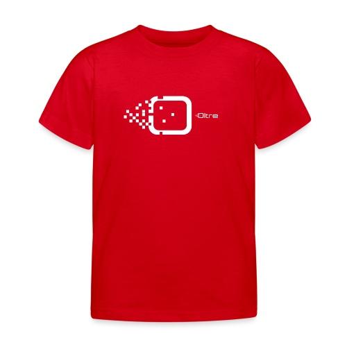 Logo Associazione Oltre - Maglietta per bambini