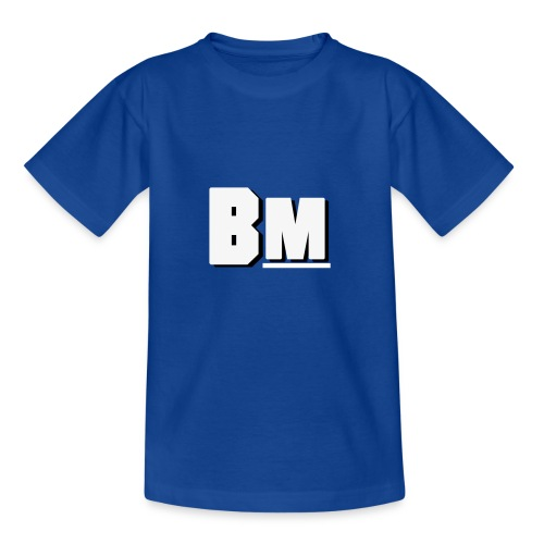 BM Merch - Kinder T-Shirt