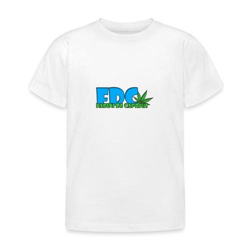 Logo_Fabini_camisetas-jpg - Camiseta niño