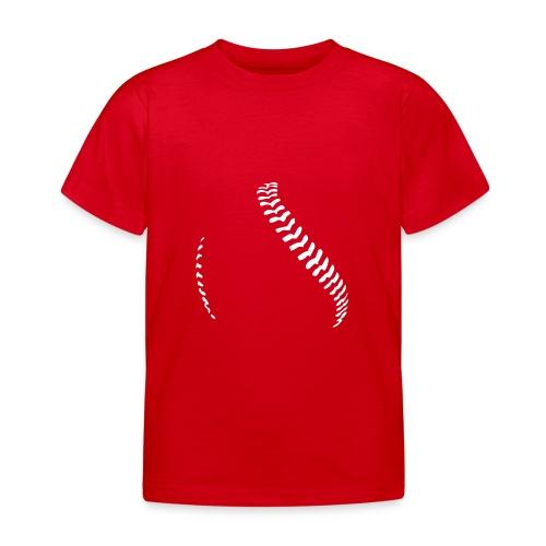 Baseball - Kids' T-Shirt