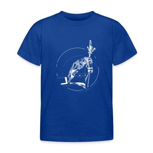 Ros Beiaard - wit - Dendermonde - T-shirt Enfant