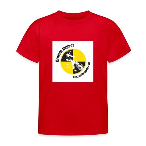 badge010 - T-shirt Enfant