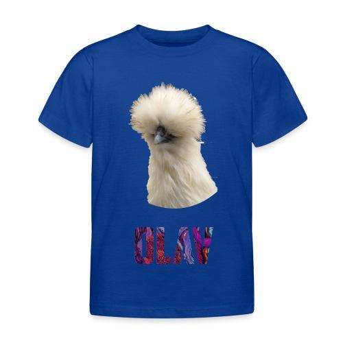 Olav 2 - T-skjorte for barn