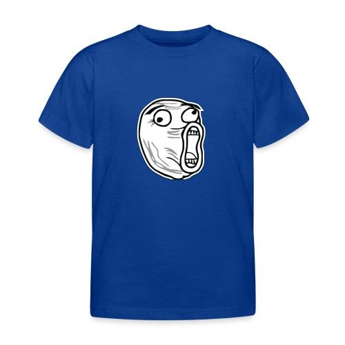 LOL - Kinderen T-shirt