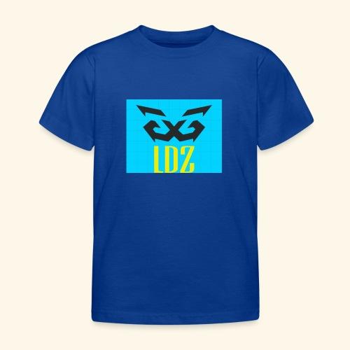 LukeDaZuke - Kids' T-Shirt