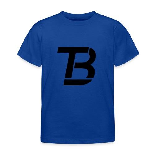 brtblack - Kids' T-Shirt