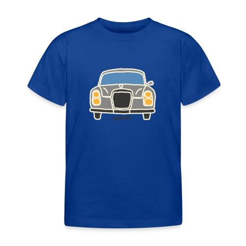 Voiture ancienne mythique allemande - T-shirt Enfant
