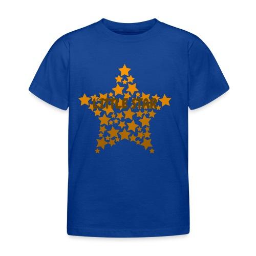 LITTLE STAR - Kids' T-Shirt