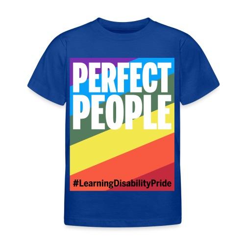 Perfect People - Kids' T-Shirt