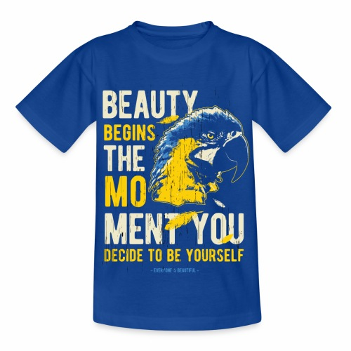Coco Beauty - T-shirt Enfant