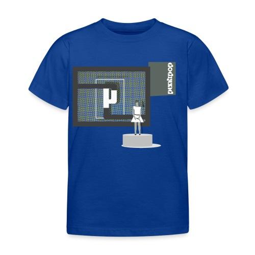 TripHop PH PunkPop - Maglietta per bambini