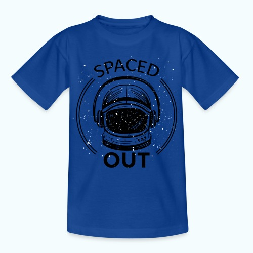 Space Out - Kids' T-Shirt