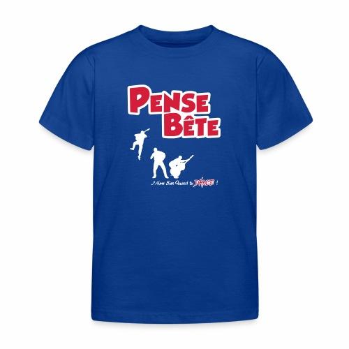 Logo J'Aime Bien Quand tu DANCE ! - T-shirt Enfant