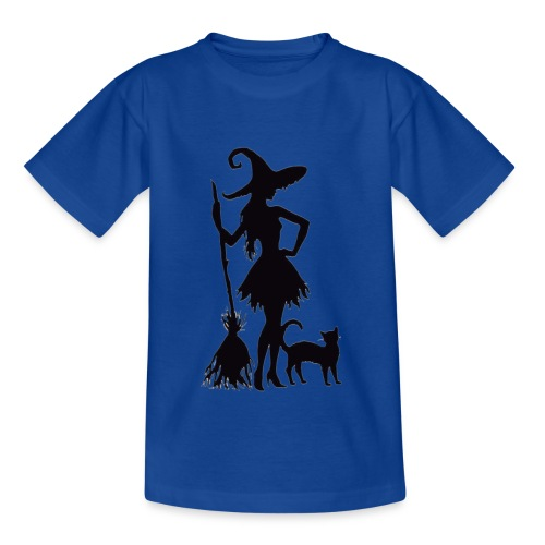Halloween - Kinder T-Shirt