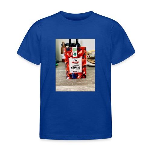 Tomato - Børne-T-shirt