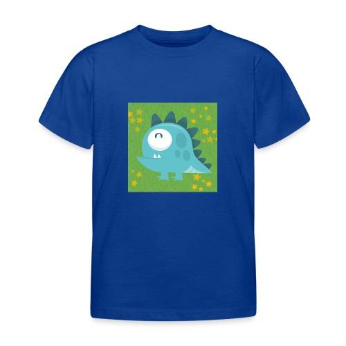 Dino - Kinder T-Shirt