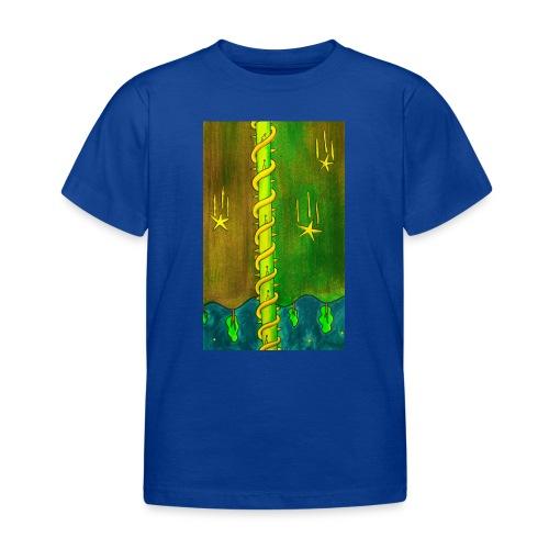 TORNI - Lasten t-paita