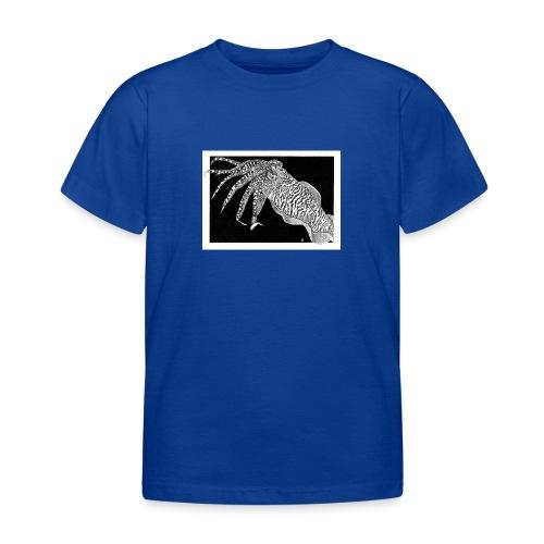 Cuttlefish - Kids' T-Shirt
