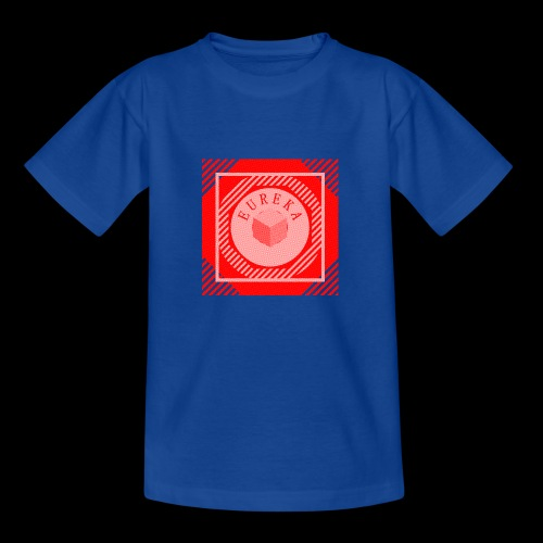 Tee-shirt EUREKA spécial rentrée des classes - T-shirt Enfant