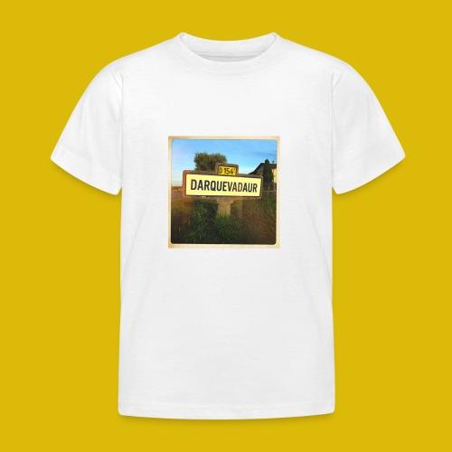 Dark vador - T-shirt Enfant