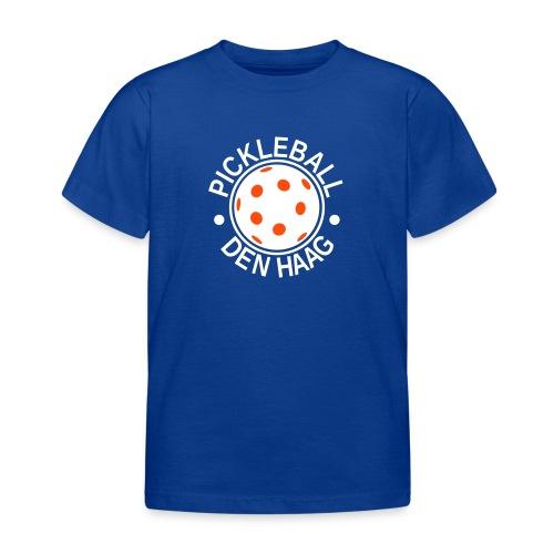 Pickleball Den Haag Logo - Kids' T-Shirt
