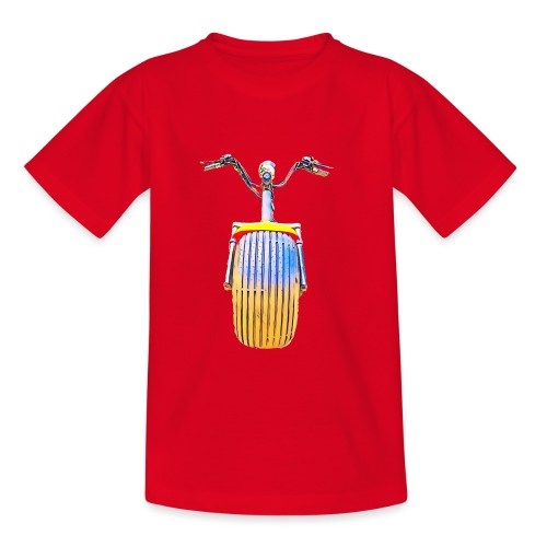Scooter - T-shirt Enfant